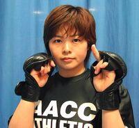 Hitomi Akano