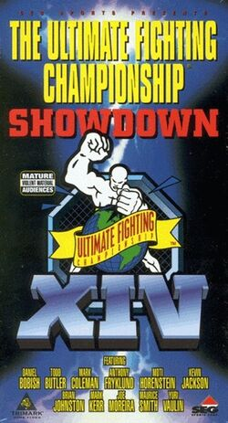 UFC 14