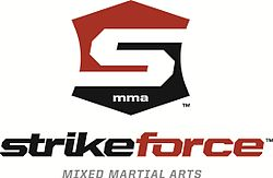 Strikeforce Logo