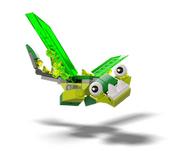 Slusho flying