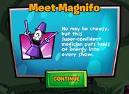 CAM MagnifoBio