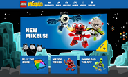 Mixels website 4
