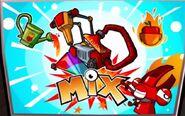 MixMaker
