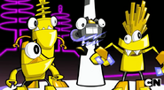 Yeah dance electroid