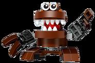 LEGO MIXELS Gobba Transparent