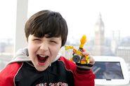 Lego Mixels LondonEyehag2