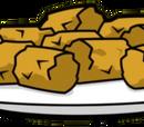 Cratera Quentes