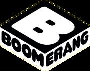 Boomerang tv logo
