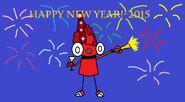 Happy New Year! 2015