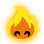 Living Flame TRANS