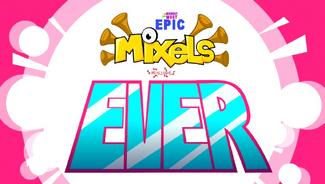 THE BIGGEST AND MOST EPIC MIXELS minisode EVARRRR