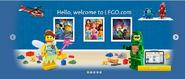 Flain and Slumbo in LEGO site.