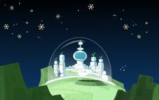 Orbitopia background