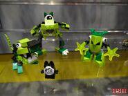 Glorp Corp Toyfair