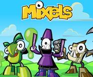 Mixel uk ad