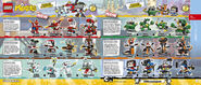 LEGO-2HY-2016-Calendar-Mixels-Series-8-and-9