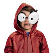 Zorch goggles