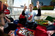 Lego Mixels LondonEye4
