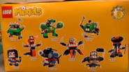 Mixels S9 Side of box