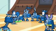 Orbiton kid on blue team