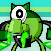 Glomp Icon