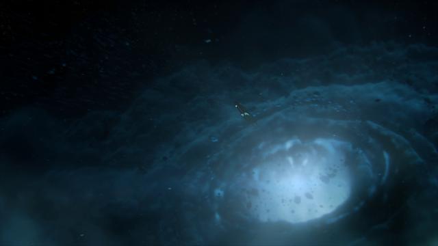 File:Kara Danvers' pod pushed into the Phantom Zone.png