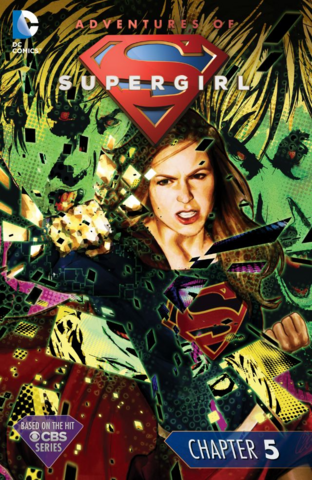 File:Adventures of Supergirl Chapter 5 full cover.png