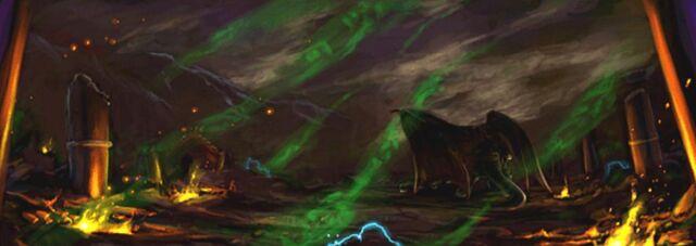 File:Shang Tsung's Destroyed Palace.jpg