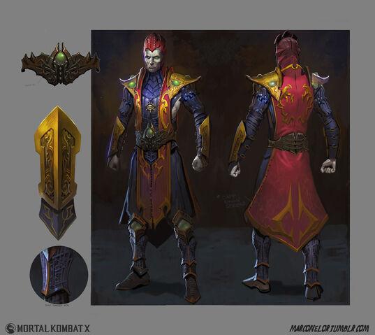 File:Mortal Kombat X MKX Concept Art MN Shinnok 02.jpg