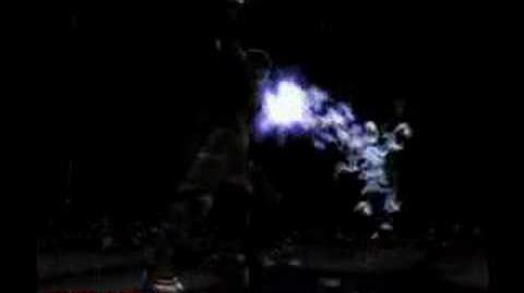 Mortal Kombat Deception Raiden Fatality2
