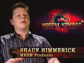 Shaunhimmerick