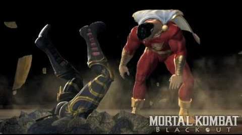 Mortal Kombat vs