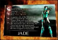 Jadekard