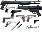 (Guns - Weapons) - Wallpapers4Desktop.com 50