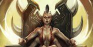 Queen Sheeva