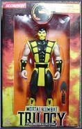 Scorpion 12 inch Trilogy figure