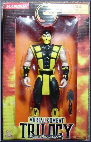 File:Scorpion 12 inch Trilogy figure.jpg