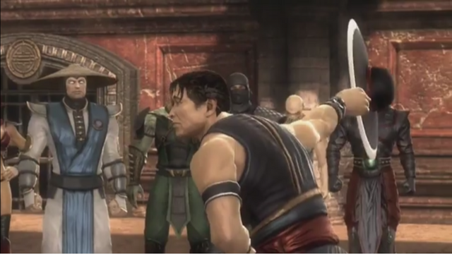 File:Kung Lao takes off his hat.PNG