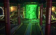 Inside Shang Tsung's Palace