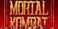 Mortal Kombat (1992 video game)/Gallery