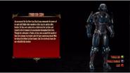 MK 2011 Cyber Sub-Zero's Bio