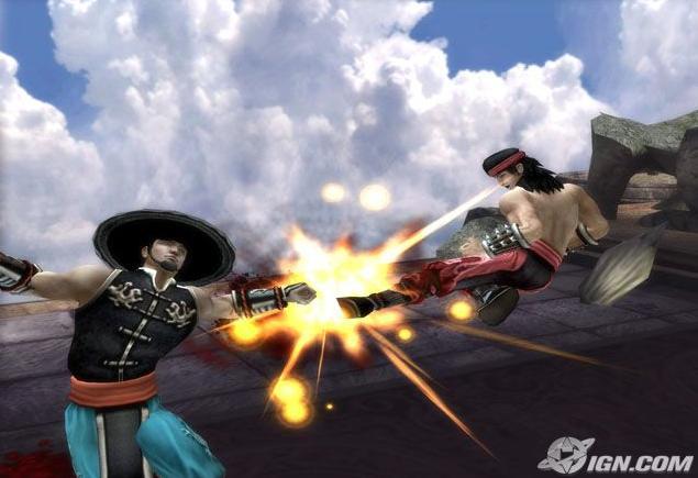 File:Kung Lao vs. Liu Kang.jpg