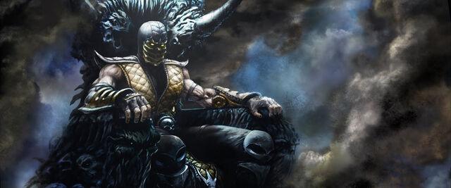 File:Mortal Kombat vs. DC Scorpion ending.jpg