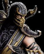 Scorpion-1