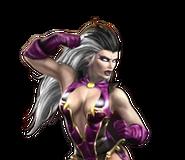 Queen Sindel's vs. (MK Armageddon)