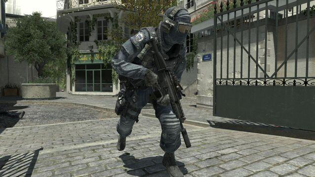 File:GIGN Soldier SCAR-L Resistance MW3.jpg