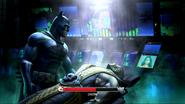 MK vs. DC Batman and Scorpion