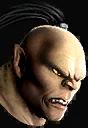 Gorohead