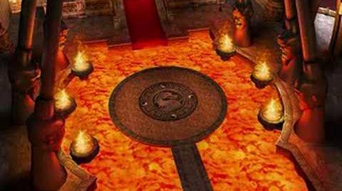 Mortal Kombat Deadly Alliance Kuatan Palace theme