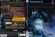 Mortal Kombat Deception Sub-Zero Edition-USA